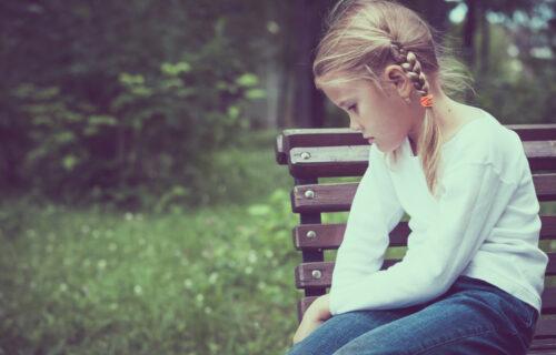 Nije samo bolest odraslih: Prepoznajte anksioznost kod deteta NA VREME