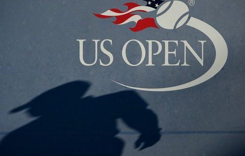 Šokantni rezultati na US openu: Novaku se čisti put, dvojica favorita ispala u prvom kolu!