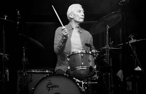 Svet tuguje: PREMINUO slavni bubnjar Rolingstonsa