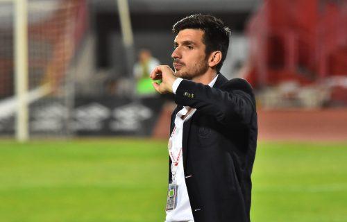"""""""Zašto ne radi VAR?"""": Trener Spartaka ne može da veruje šta se događa u srpskom fudbalu!"""
