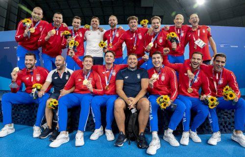 Oglasili se iz VSS: Olimpijski šampioni odgovorili na neistinite navode pojedinih medija