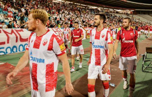 Zvezdi se ne piše dobro u Ligi Evrope: Nezgodni rivali za šampiona Srbije u slučaju eliminacije od Šerifa