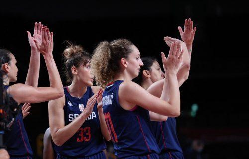 Košarkašice pred meč sa Kinom: Igramo protiv agesivne ekipe, biće teška i nezgodna utakmica!
