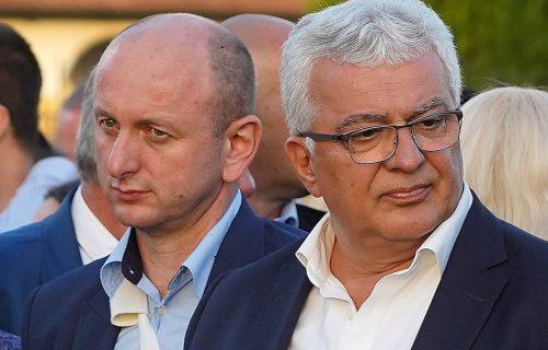 REKONSTRUKCIJA: Demokratski front ulazi u Vladu Crne Gore