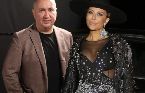 Đani prokomentarisao snimak Ane Nikolić i sve NASMEJAO: SPOMENUO i svoju ženu (FOTO+VIDEO)
