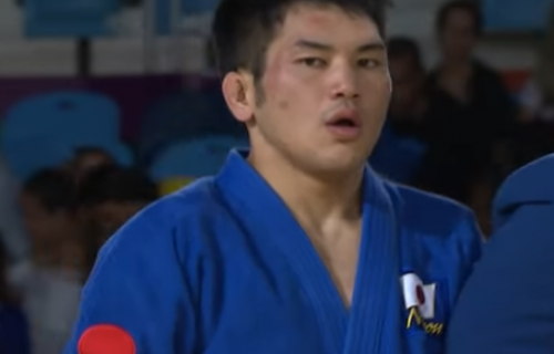 Slepog japanskog paraolimpijca udario autobus na pešačkom prelazu
