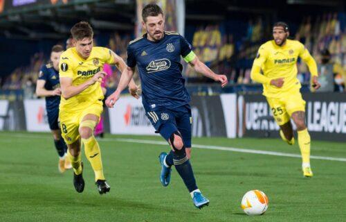 Dinamo bez superstara u revanšu s Legijom: Čak i da prođe dalje, veliko je pitanje bi li igrao sa Zvezdom