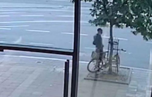 Katarini je UKRADEN bicikl u Bulevaru: Od same krađe, nešto drugo ju je mnogo više IZNENADILO