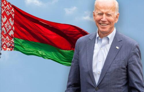Bajden zadao UDARAC Minsku: Predsednik Amerike potpisao ukaz sa SANKCIJAMA Belorusiji