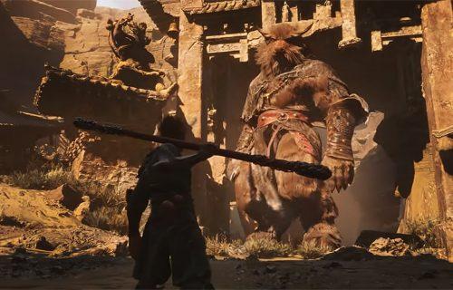 Black Myth: Wukong izgleda NEVEROVATNO na novom endžinu: Pogledajte 12 minuta kineskog spektakla (VIDEO)