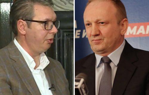 Žive u sopstvenim lažima: Predsednik Vučić sasuo ISTINU u lice svim Đilasovim novinama
