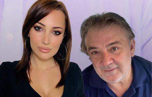 """Boba Živojinović bacao RUŽE na Prijovićku: """"Ovakvog svekra nema NIKO"""" (VIDEO)"""