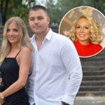 Pričalo se da je Brena kumovala njihovom RASKIDU: Viktor Živojinović dao ljubavi sa Sandrom NOVU šansu