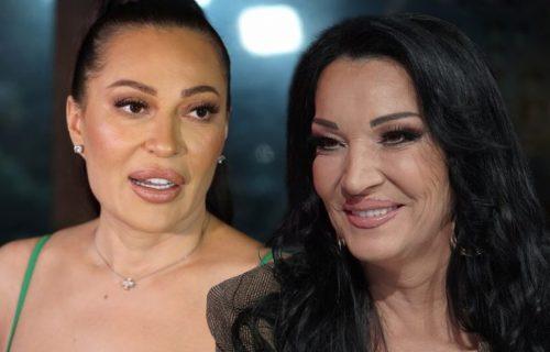 Goca Božinovska OTKRILA da li joj je Ceca čestitala UNUKA: Pevačica spomenula Mirka i Veljka!