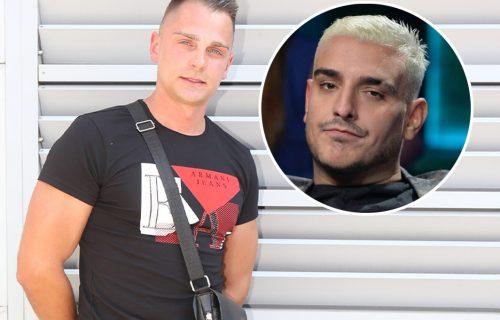 Lažni brat Darka Lazića radi kao ŽIGOLO?! Isplivao CENOVNIK aktuelnog zadrugara
