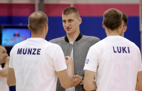 Letnja transformacija Nikole Jokića koja plaši mnoge: Pogledajte kako sada izgleda srpski košarkaš (FOTO)