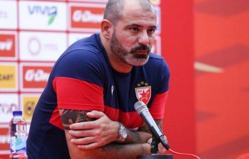 Stanković iskren nakon pobede: Imali smo dosta problema, preponosan sam na moje igrače!