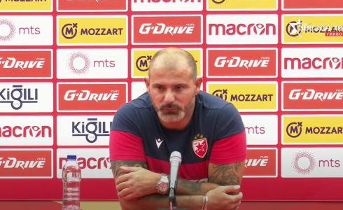 Zašto ne igra Miloš Degenek? Stanković se iznervirao zbog pitanja novinara i rekao sledeće (VIDEO)