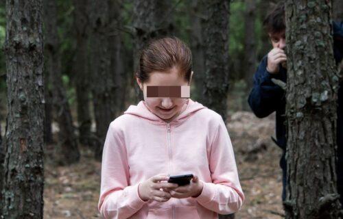 Pretukao devojku i ukrao joj telefon: Kasnije joj slao poruke i zatražio joj nešto UŽASNO