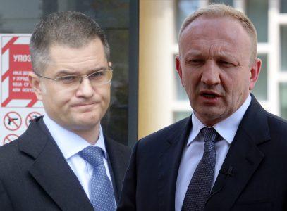 Đilas se predstavlja kao vođa opozicije, Jeremiću poručio: Nebitan si, po mom istraživanju imaš dva odsto