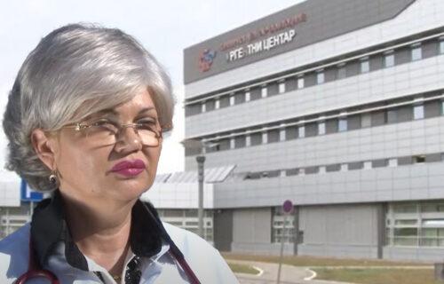 Upozorenje iz KC Vojvodine: Zahuktava se epidemija, skače broj obolelih, niko od njih NIJE VAKCINISAN