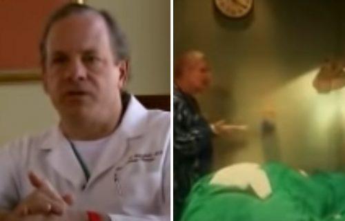 NEVEROVATNO iskustvo lekara: Proglasio pacijenta MRTVIM, čuo glas u sebi pa se desilo čudo (VIDEO)