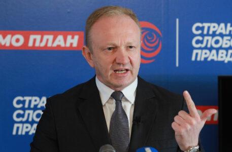 Đilasu nije važan dijalog: Došao sa namerom da ucenjuje, pa napustio sastanak sa evroparlamentarcima