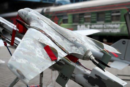 Ruski dronovi za budućnost: Nemaju rakete, ali igraju KLJUČNU ulogu na bojištu (VIDEO)
