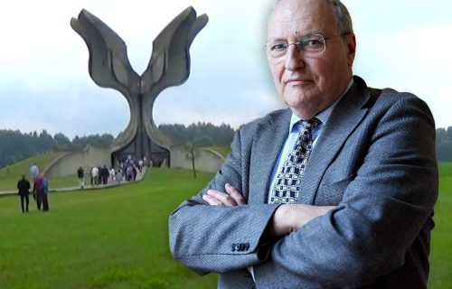 Efraim Zurof raskrinkao ustašku PODVALU o Jasenovcu: Šokirao sam se kada sam video ko KRIJE istinu
