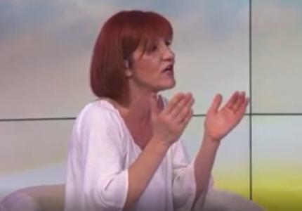 Nova zvezda Đilasove televizije Danica Vučenić poručuje: Srbi su počinili GENOCID u Srebrenici! (VIDEO)