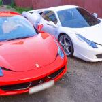 Jutjuber napravio KOPIJU kultnog Ferrarija: Pokušajte da pronađete razlike (VIDEO)
