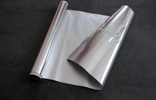 Trikovi za koje do sada niste znali: EVO za šta sve možete da iskoristite aluminijumsku foliju