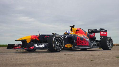 Šta je potrebno da pobedite F1 bolid? Nissan i Lamborghini spremili su NAJJAČE adute (VIDEO)