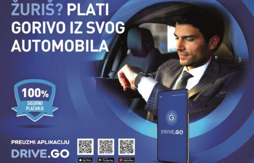 Mobilna aplikacija NIS-a osvaja tržište
