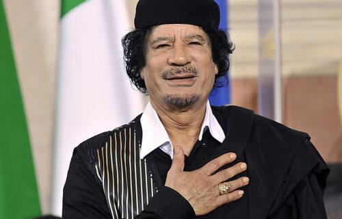 Gadafi je poštovao i plašio se samo OVOG Srbina: Ono što mu je rekao pamtiće ceo život