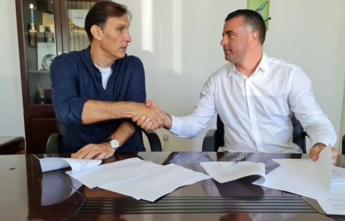Divne vesti: Vaterpolo klub Partizan na Banjici narednih 50 godina!