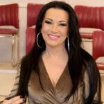 Goca Božinovska ogolila DUŠU pred milionima: Pevačica otkrila gde je najviše grešila u LJUBAVI