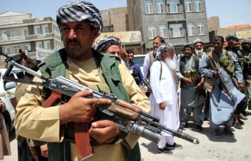 """HITNO UPOZORENJE američke ambasade: """"Svi naši građani da odmah napuste Avganistan"""""""