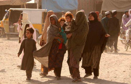 Avganistanci od talibana BEŽE u Albaniju: Do kraja nedelje njih 250 biće ZBRINUTO u ovim gradovima