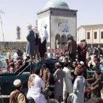 HOROR u Avganistanu: Snažna EKSPLOZIJA u džamiji tokom molitve (FOTO)