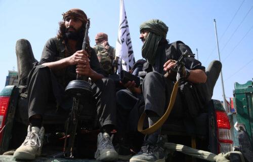 """""""Osećamo se ljuto i izdano"""": OČAJNIČKI, ali pametan potez Amerikanaca RAZBESNEO talibane"""