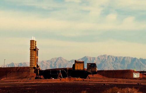 Iran pojačava PVO odbranu: Tvrde da je njihov sistem moćan kao i ruski S-400 (FOTO)