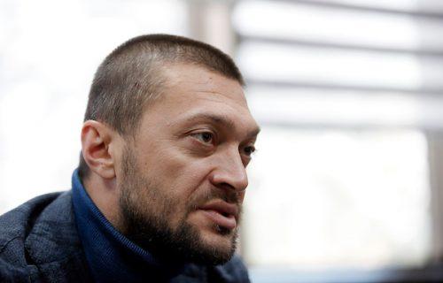 """Iliev u svom stilu - sve """"bombe"""" smo pogodili: Ne padamo pod pritisak lažnih navijača (VIDEO)"""