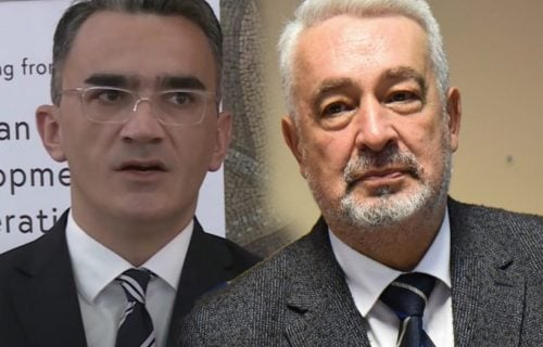 SKANDALOZNA izjava Krivokapića: Uporedio Veljovićev poziv na rušenje države sa rečima Leposavića