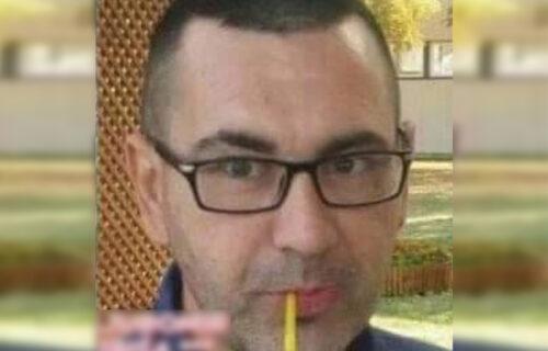 NESTAO Ljubomir iz Sremske Mitrovice: Poslednji put viđen kod prodavnice, na sebi imao SIVU majicu (FOTO)
