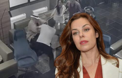 Katarina Radivojević LAGALA u policiji zbog Bjelogrlića? Otkriveno šta je TAČNO glumica rekla u iskazu