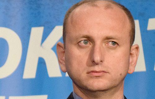 Knežević: Medijski reketaš Željko Đilasov Ivanović treba da bude predmet nezavisnog tužilaštva