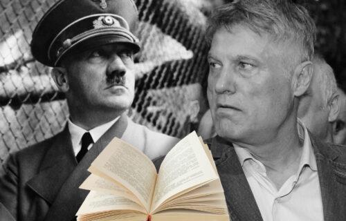 Lazanski rekao GORKU ISTINU o Hitleru, niko pre njega to nije smeo: Sve detaljno objasnio i DOKUMENTOVAO
