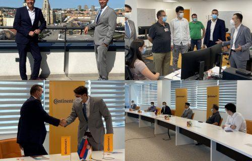 Velika vest za Srbiju: Naš Institut za veštačku inteligenciju počeo saradnju sa AUTOMOBILSKIM GIGANTOM!