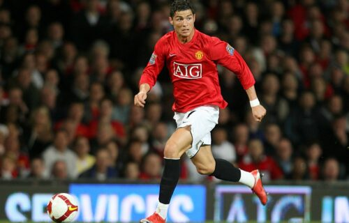 Mančester junajted potvrdio: Kristijano Ronaldo se vratio kući (FOTO)